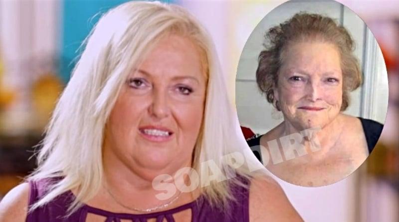 '90 Day Fiance' News: Angela Deem's Mother Died - Glenda Standridge Passed Away - Soap Dirt