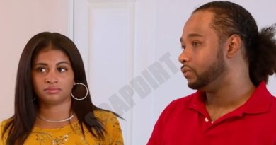 90 Day Fiance: Anny - Robert Springs