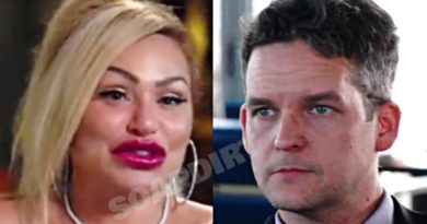 90 Day Fiance: Darcey Silva - Tom Brooks