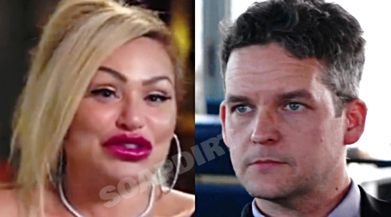 '90 Day Fiance': Darcey Says Tom Brooks Ready for Another Try - 'Before the 90 Days' Sneak Peek - Soap Dirt