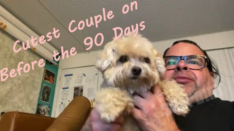 90 Day Fiance: Ed Brown - Teddy - Before the 90 Days