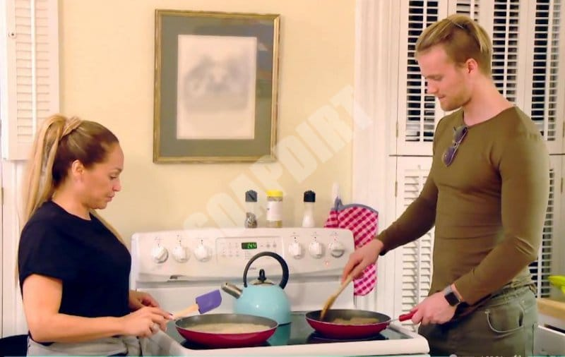 90 Day Fiance: Jesse Meester - Darcey Silva - Before The 90 Days
