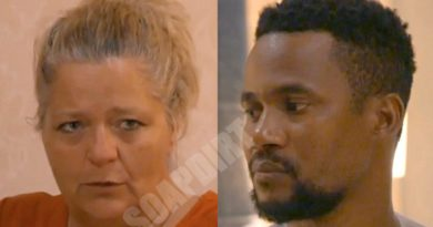 90 Day Fiance Spoilers: Usman - Lisa - Before the 90 Days