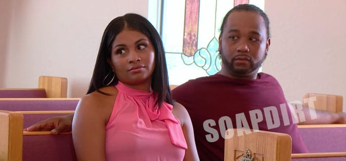 90 Day Fiance Spoilers: Robert Springs - Anny