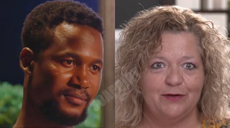 90 Day Fiance: Before the 90 Days: Lisa - Usman