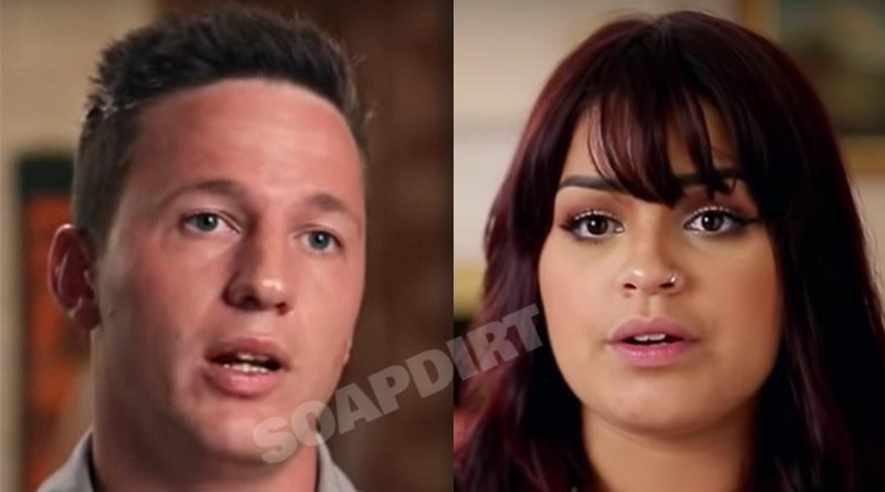 90 Day Fiance: Ronald Smith - Tiffany Franco - The Other Way