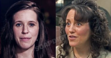 Counting On: Jill Duggar Dillard - Michelle Duggar