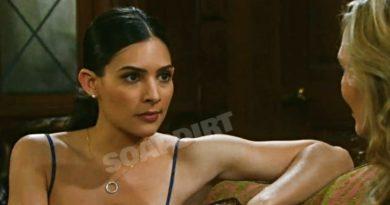 Days of Our Lives: Gabi Hernandez (Camila Banus)
