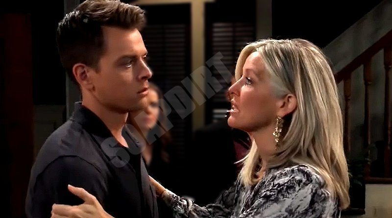 General Hospital Spoilers: Carly Corinthos (Laura Wright) - Michael Corinthos (Chad Duell)