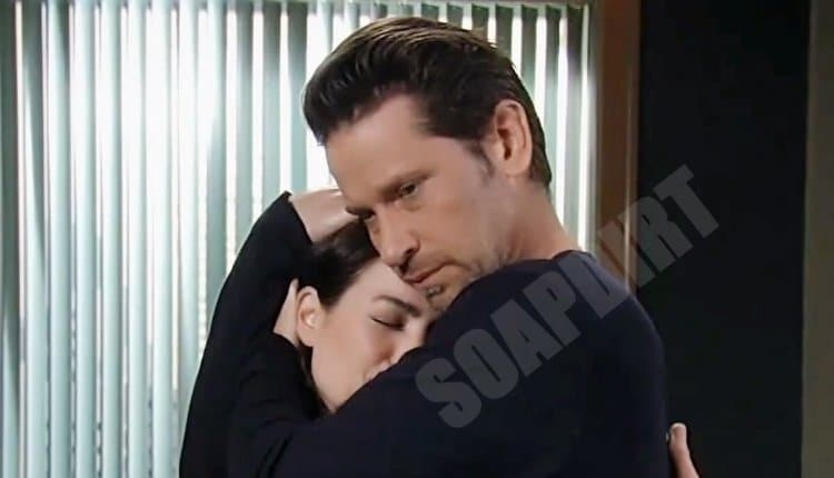 General Hospital Spoilers: Elizabeth Webber (Rebecca Herbst) Franco Baldwin (Roger Howarth)