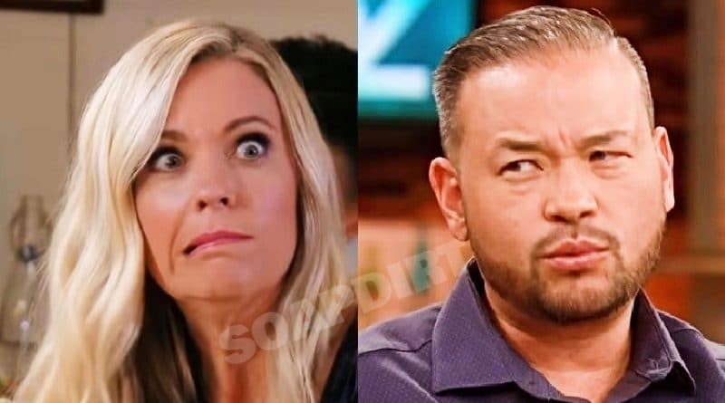Kate Plus 8: Kate Gosselin - Jon Gosselin