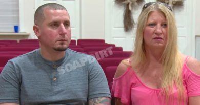 Life After Lockup Spoilers: Angela - Tony - Lover After Lockup