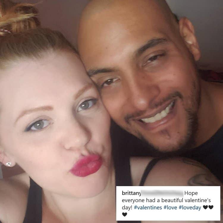 Life After Lockup: Brittany Santiago - Marcelino Santiago