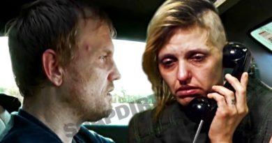 Love After Lockup: Clint Brady - Tracie Wagaman - Life After Lockup