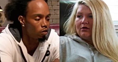 Life After Lockup: Michael Simmons - Sarah Simmons - Love After Lockup