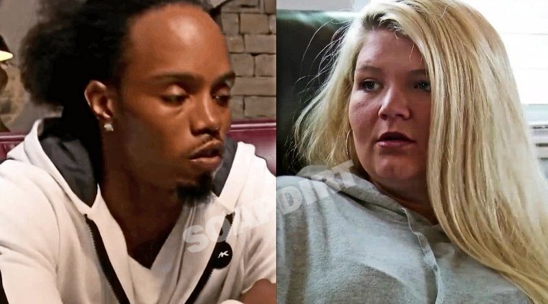 Life After Lockup: Michael Simmons - Sarah Simmons - Love After Lockup