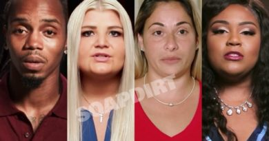 Life After Lockup: Michael Simmons - Sarah Simmons - Maria - Megan
