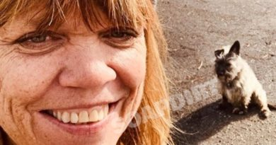 Little People Big World: Amy Roloff - Felix