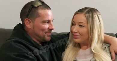 Love After Lockup: John Slater - Lacey