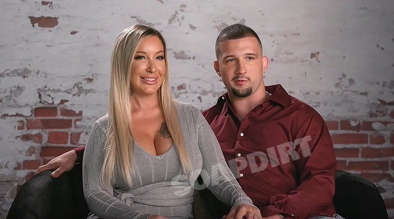 Love After Lockup: Lacey - Shane Whitlow