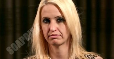 Love After Lockup: Tracie Wagaman - Life After Lockup