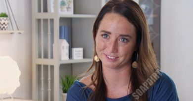 Married at First Sight: Katie Conrad Interview