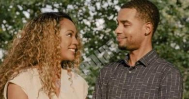 Married at First Sight Spoilers: Brandon Reid - Taylor Dunklin