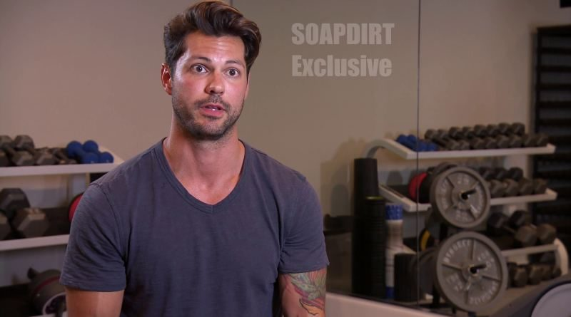 Married at First Sight: Zach Justice