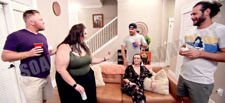 My Big Fat Fabulous Life Spoilers: Whitney Thore - Heather Sykes - Chase Severino - Ryan Andreas