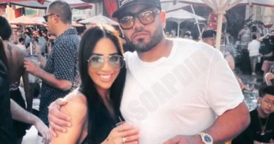 Shahs of Sunset: Paulina Ben-Cohen - Mike Shouhed