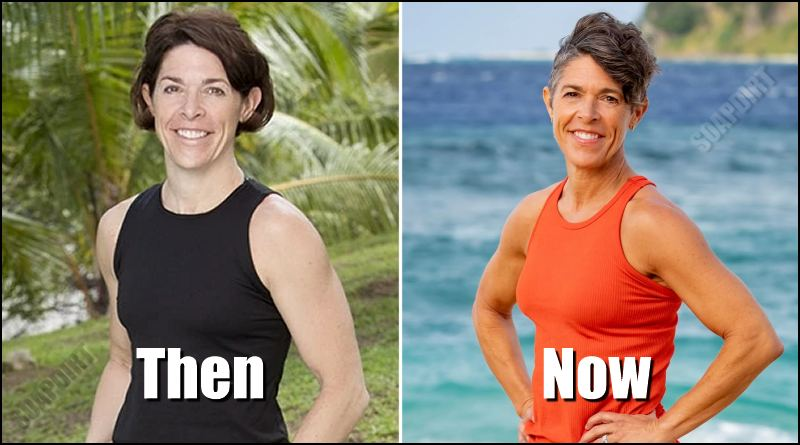 Survivor: Denise Stapley