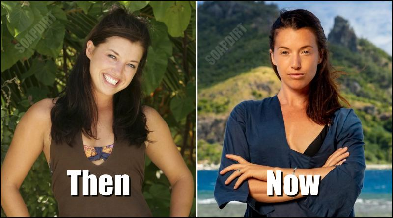 Survivor: Parvati Shallow - Season 40 - Winners at War