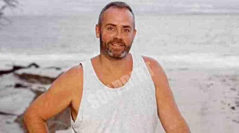Survivor: Richard Hatch