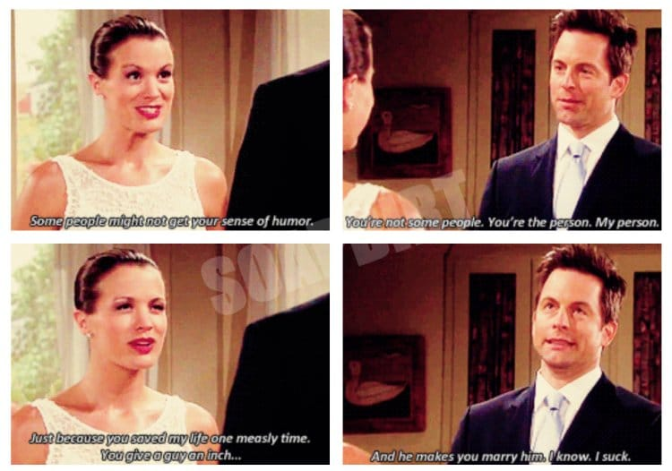 Young and the Restless: Adam Newman (Michael Muhney) - Chelsea Newman (Melissa Claire Egan)