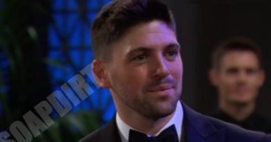 Young and the Restless Comings & Goings: Noah Newman (Robert Adamson)
