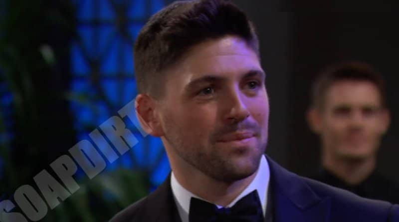 Young and the Restless Spoilers: Noah Newman (Robert Adamson)