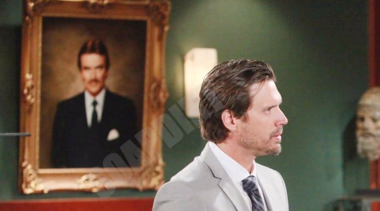 Young and the Restless Spoilers: Nick Newman (Joshua Morrow) as CEO or Adam?