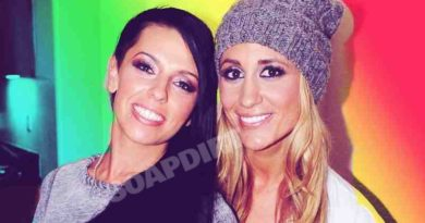 Big Brother: Vanessa Rousso - Melissa Ouellet
