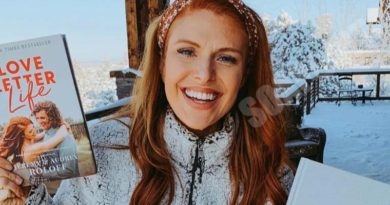 Little People Big World: Audrey Roloff