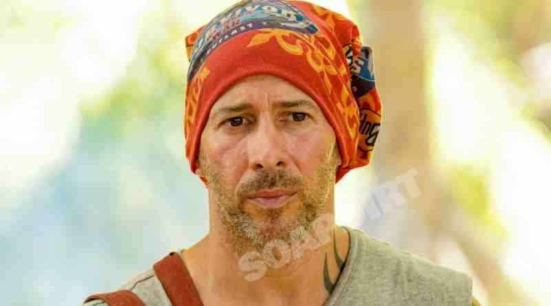 Survivor: Tony Vlachos - Winners at War