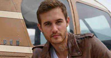 The Bachelor: Peter Weber