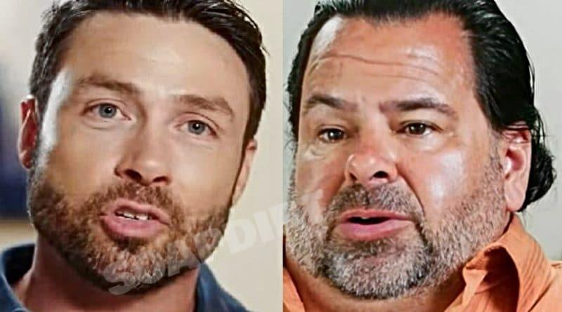 90 Day Fiance: Ed Brown - Geoffrey Paschal - Before the 90 Days