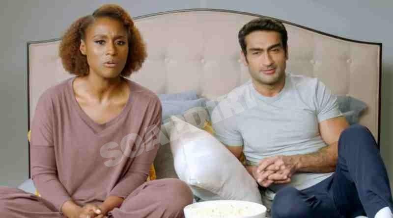 90 Day Fiance: Pillow Talk: Kumail Nanjiani - Issa Rae