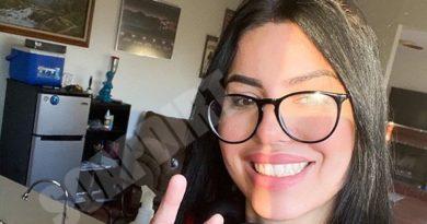 90 Day Fiance: Larissa Dos Santos Lima
