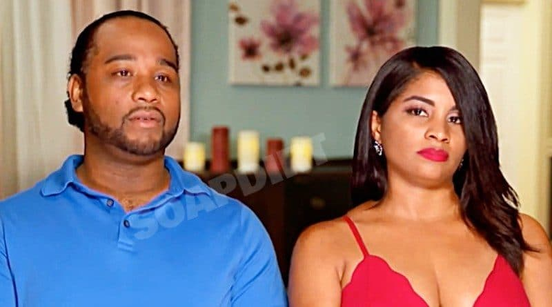 90 Day Fiance: Robert Springs - Anny