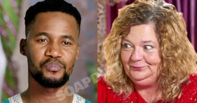90 Day Fiance: Lisa Hamme - Usman Umar - Before the 90 Days