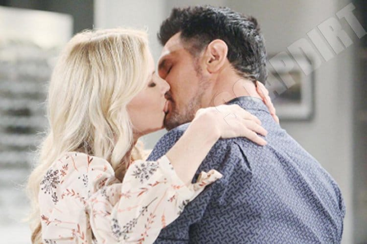 Bold and the Beautiful Spoilers: Brooke Logan (Katherine Kelly Lang) - Bill Spencer (Don Diamont)