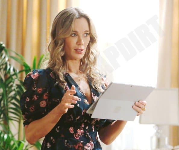 Bold and the Beautiful Spoilers: Donna Logan (Jennifer Gareis)