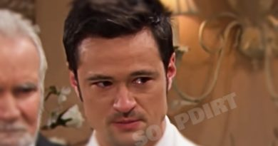 Bold and the Beautiful Spoilers: Thomas Forrester (Matthew Atkinson)