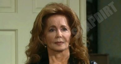 Days of Our Lives Spoilers: Maggie Horton (Suzanne Rogers)